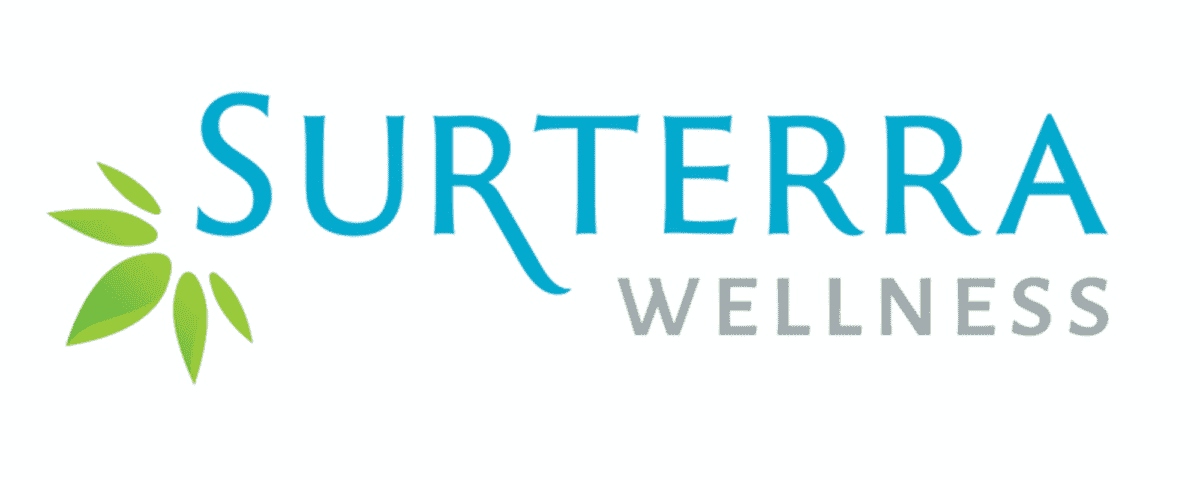 Surterra Marijuana Dispensary Logo