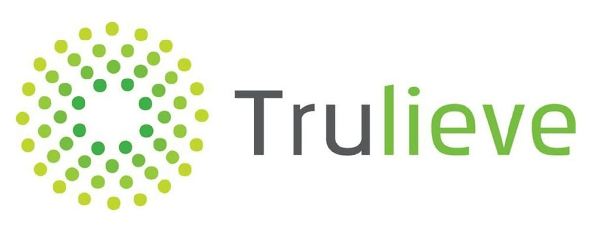Trulieve Marijuana Dispensary Logo