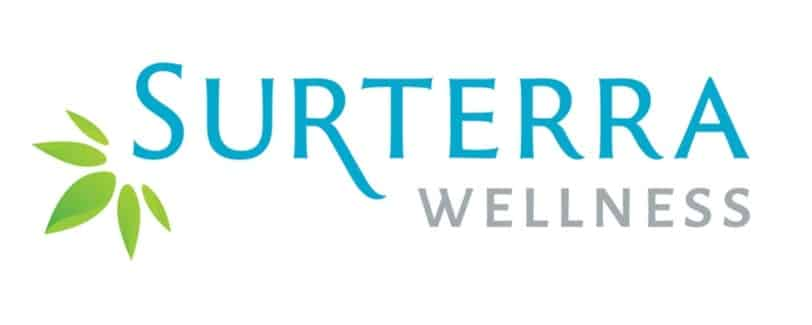 Surterra Medical Marijuana Dispensary Logo