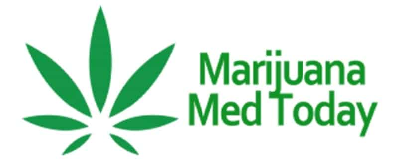 Marjiuana Med Today Logo