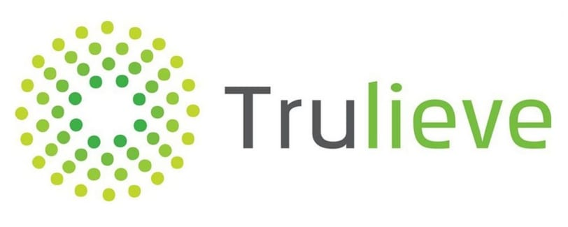 Trulieve Medical Marijuana Dispensary Logo